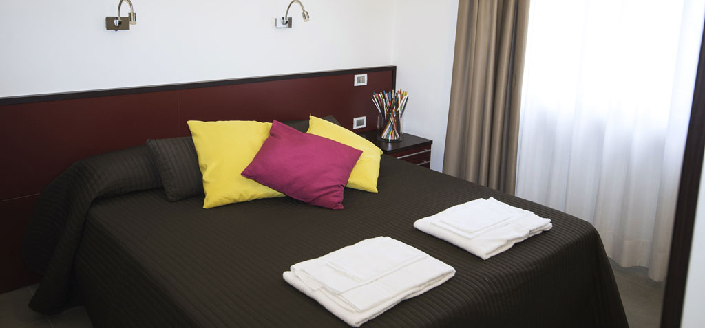 Casa-per-Ferie-Roma-camere-1